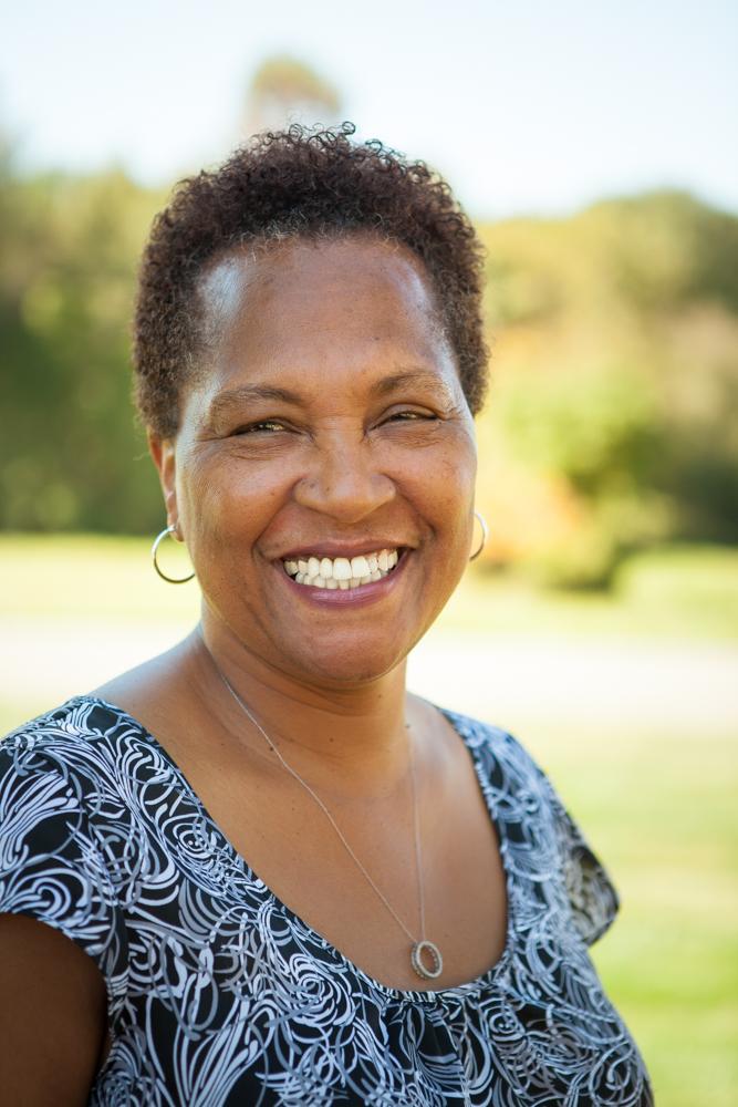 Harriet Orr (Customer Service Manager)